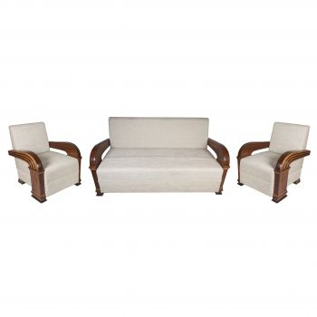 Art Deco Suite, Loveseat and 2 Chairs - FS201910