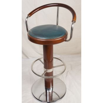 Mid-Century Modern French Bar Stool (12 available) - FS20192