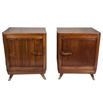 Side Tables, Mid Century - FT201924
